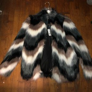 Really nice coat from forever 21